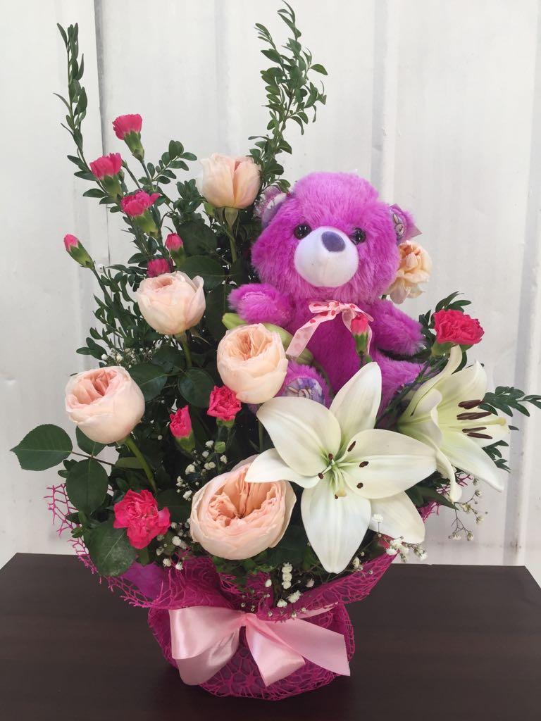 Floreria Flores De Amor Eirl